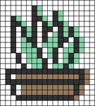 Alpha pattern #80209