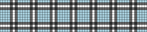 Alpha pattern #80224