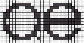 Alpha pattern #80225