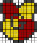 Alpha pattern #80232