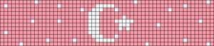 Alpha pattern #80261