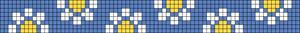 Alpha pattern #80292