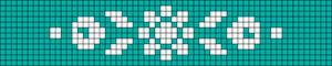 Alpha pattern #80293