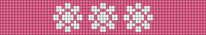 Alpha pattern #80294