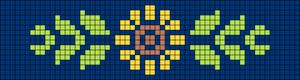 Alpha pattern #80295