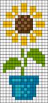 Alpha pattern #80302