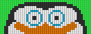 Alpha pattern #80317