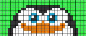 Alpha pattern #80318