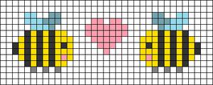 Alpha pattern #80327