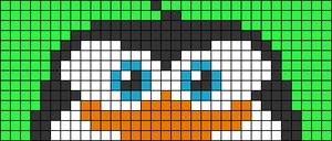 Alpha pattern #80332