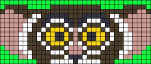 Alpha pattern #80338
