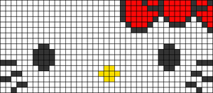 Alpha pattern #80359