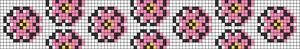 Alpha pattern #80378
