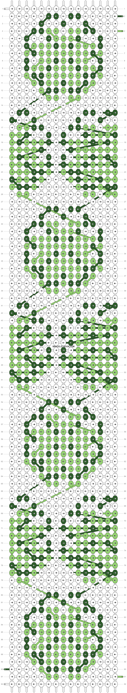 Alpha pattern #80379 pattern