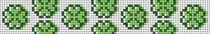 Alpha pattern #80379