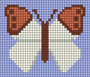 Alpha pattern #80384