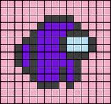 Alpha pattern #80394