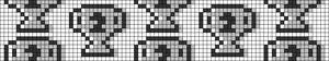 Alpha pattern #80395
