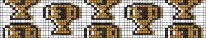 Alpha pattern #80396