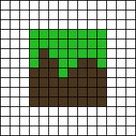 Alpha pattern #80398