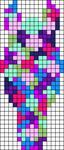 Alpha pattern #80430