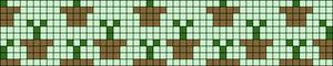 Alpha pattern #80440