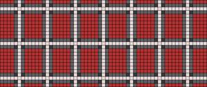 Alpha pattern #80441