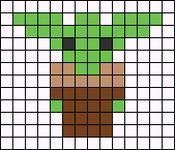 Alpha pattern #80494