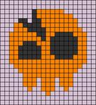 Alpha pattern #80502
