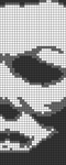 Alpha pattern #80517