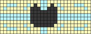 Alpha pattern #80533
