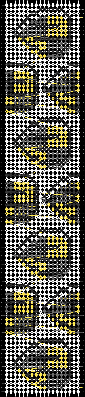 Alpha pattern #80537 pattern