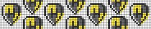 Alpha pattern #80537