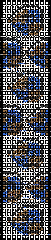 Alpha pattern #80538 pattern