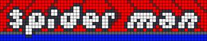Alpha pattern #80543