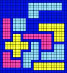 Alpha pattern #80546