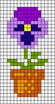 Alpha pattern #80547