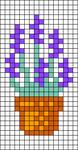 Alpha pattern #80550