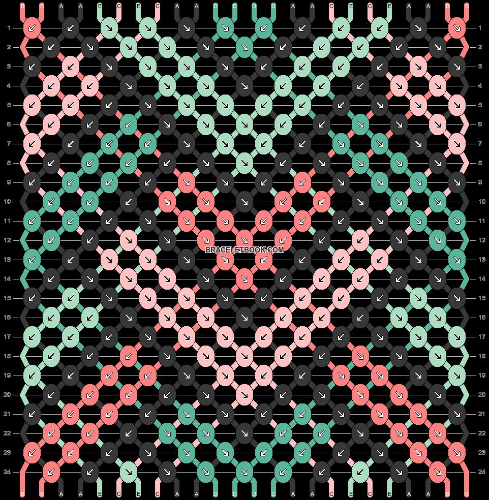 Normal pattern #80551 pattern