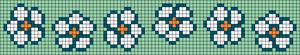 Alpha pattern #80559