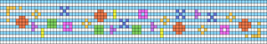 Alpha pattern #80566