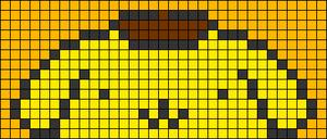 Alpha pattern #80584
