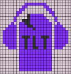 Alpha pattern #80585
