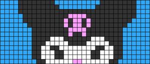 Alpha pattern #80593