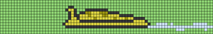 Alpha pattern #80608