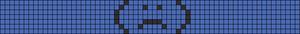 Alpha pattern #80620