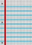 Alpha pattern #80647