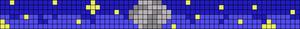 Alpha pattern #80655