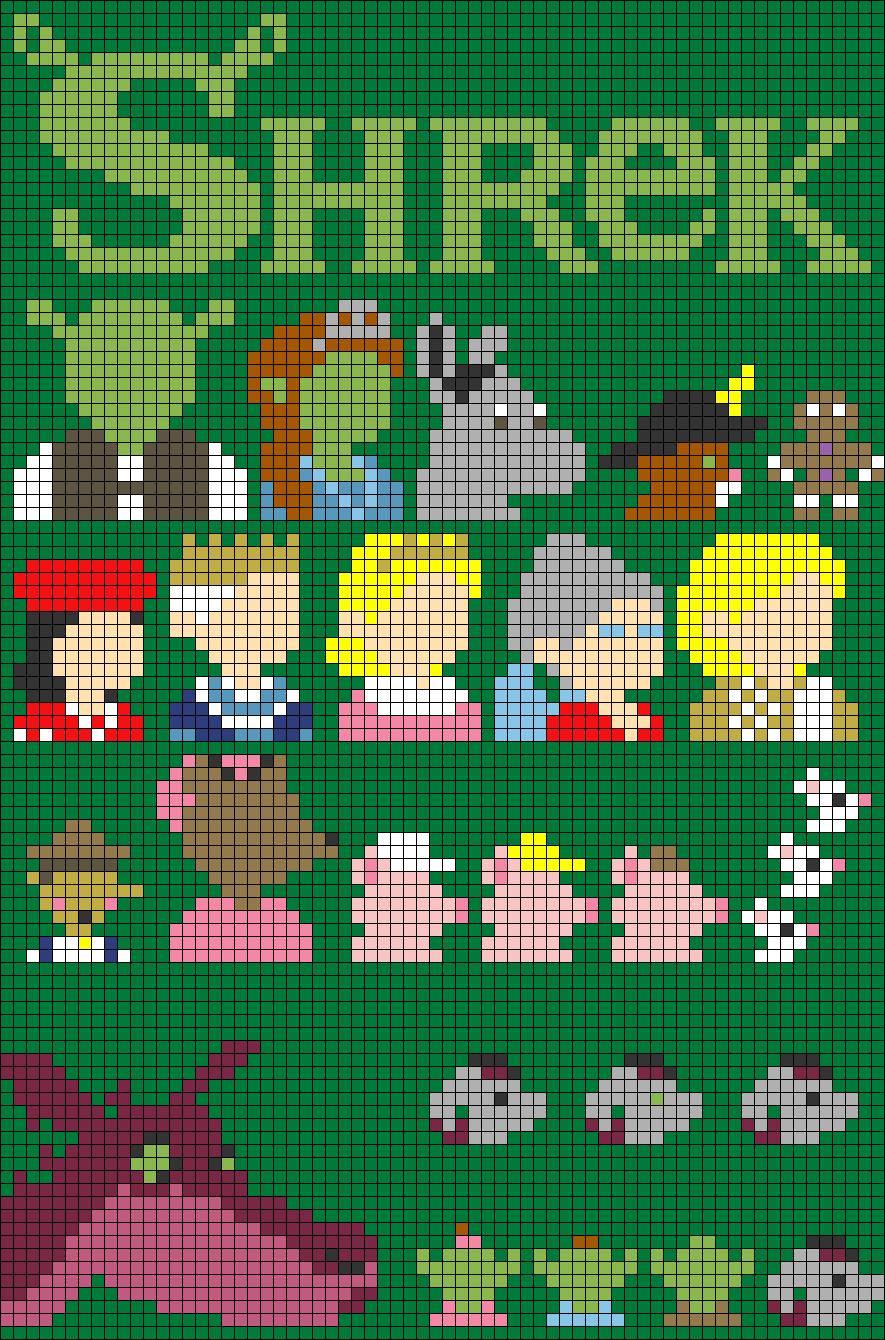 Alpha pattern #80669 preview