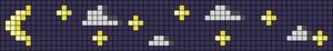Alpha pattern #80672